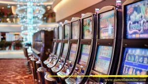 Asal usul Slot Game