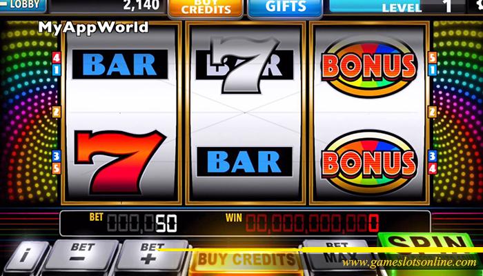 Bermain Slot Multi Line mudah mendaptkan jackpot