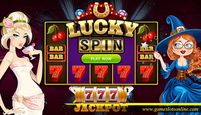 Jackpot Game Solt yang menggiurkan