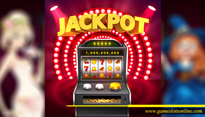 Kenali mesin Slot jika ingin mendapatkan jackpot