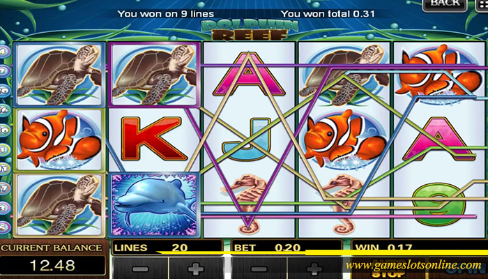Trik Cepat Jackpot, Slot Game