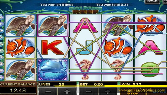 Trik Cepat Jackpot, Slot Game