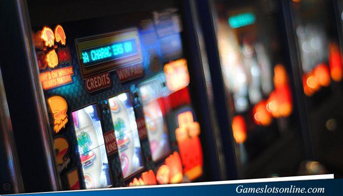 Ampuh Menang Judi Mesin Slot Online