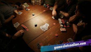 Perjalanan Poker Dunia
