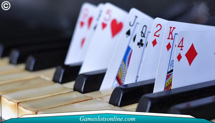 Ruangan Poker Tanpa Bot