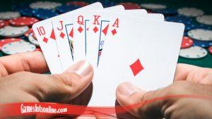 Taukah Anda Urutan Kartu Poker