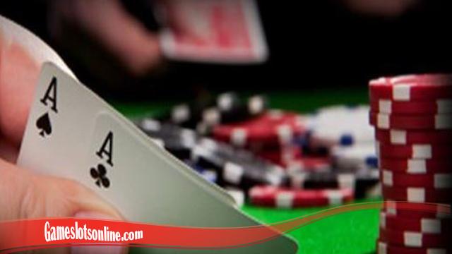 Wajar Terjadi Saat Bermain Poker Online