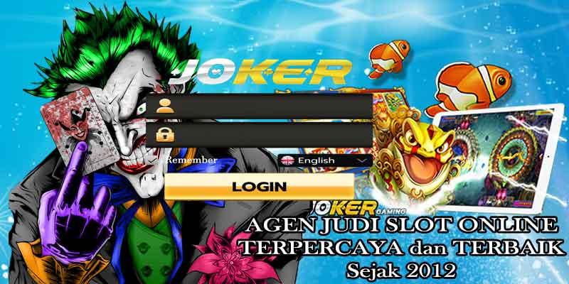 Slot Online Joker123 Gaming Terpopuler di Indonesia